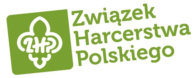 Logo Związku Harcerstwa Polskiego