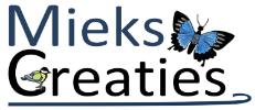 Webwinkel MieksCreaties