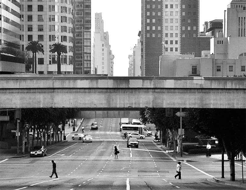 Crossing Fifth; click for previous post
