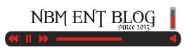 NBM Ent Blog