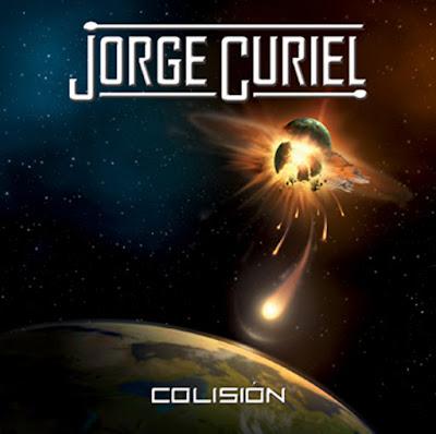 Jorge Curiel - Colisión
