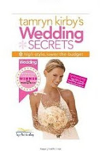 Another Book By Me! Wedding Secrets