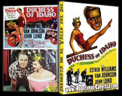 Serenata en el Valle del Sol [1950] Descargar cine clasico y Online V.O.S.E, Español Megaupload y Megavideo 1 Link