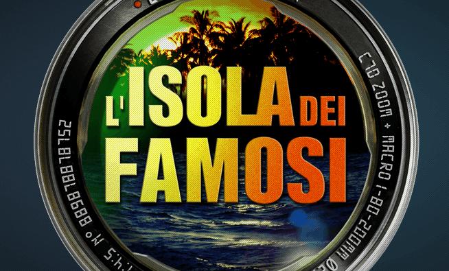 L'Isola Dei Famosi 2015