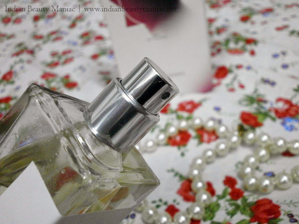 Radiant from all good scents, Eau De Toilette, Fragrance, Every day fragrance, EDT, Indian Beauty Blogger