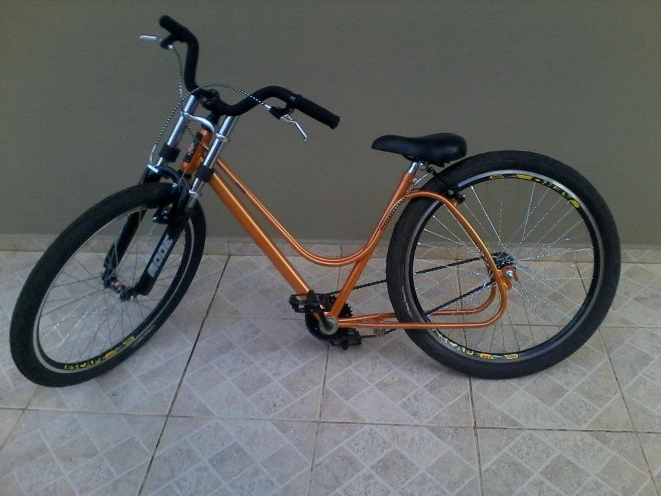 Monark Bicicletas Rebaixadas