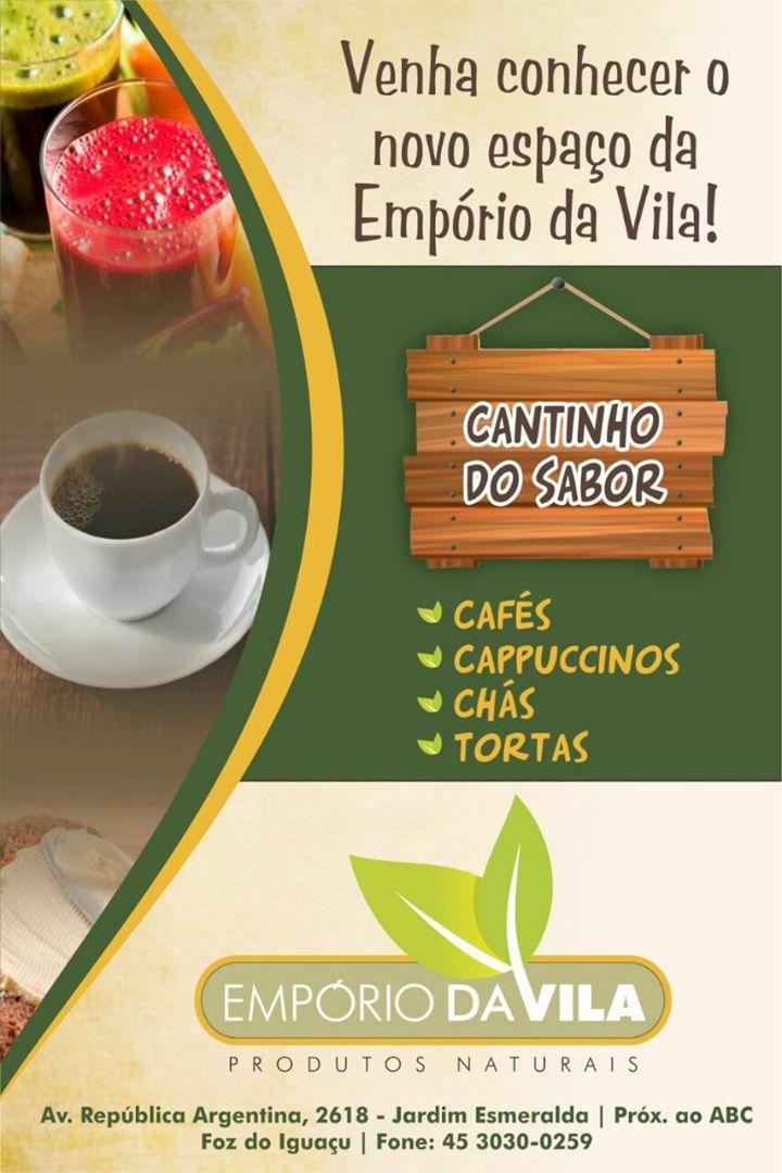 EMPÓRIO DA VILA
