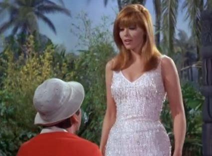 Ginger On Gilligan S Island