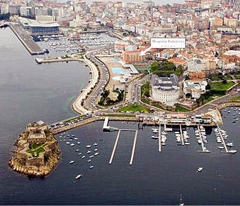 Protocolo, Comunicación e Imagen Corporativa. Universidade da Coruña