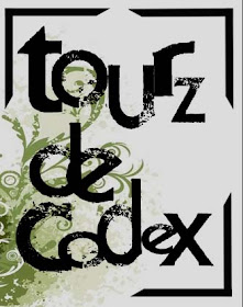 Tourz de Codex Blog Tour Host