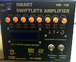 HM 168 - SMART SWIFTLETS AMPLIFIER
