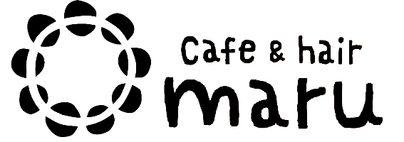 cafe & hair maru blog