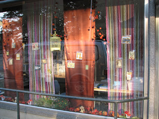 Herfst bij De Stempelwinkel