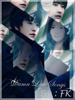 Damn Love Songs part 1 ff nc kyuhyun donghae super junior