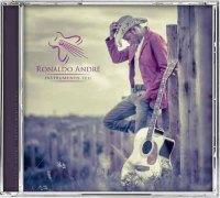 Ronaldo André – CD Instrumento Teu