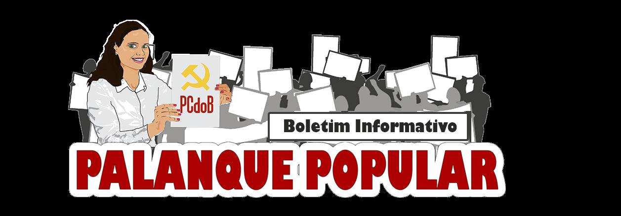 Palanque Popular Boletim Informativo