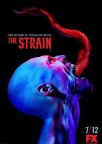 Nonton The Strain Season 3 sub indo 2016
