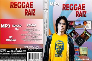 MP3 Reggae Raiz