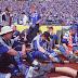 """Schalke pode """"vingar"""" 2001 e rebaixar o Hamburgo"""
