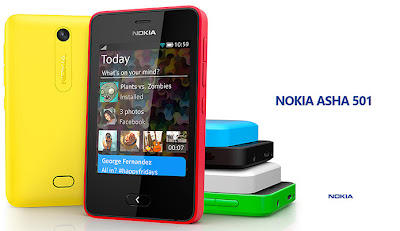 NOKIA ASHA 501 RM-899, RM-900, RM-902 FULL SPEICIFICATIONS
