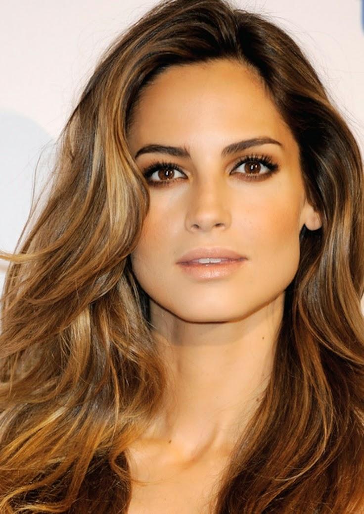 """Assez Le """"BRONDE"""" Hair, la nouvelle it-tendance capillaire dont  LC14"""