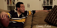 Manti Te'o spoof eHarmony ad by Funny or Die