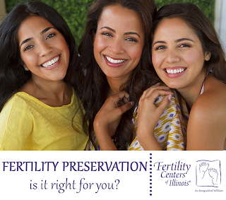 Fertility Preservation and Freezing Eggs