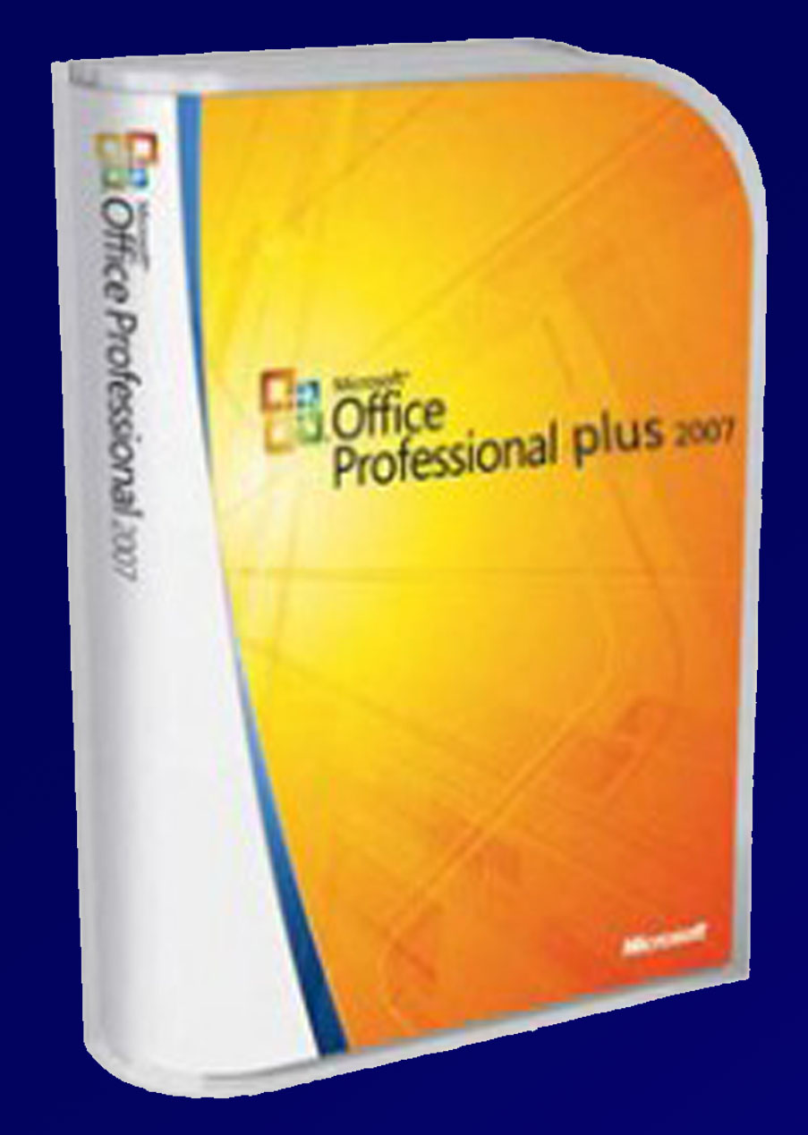 Microsoft Office 2007 Professional Plus Crack Patch Download - Manage your