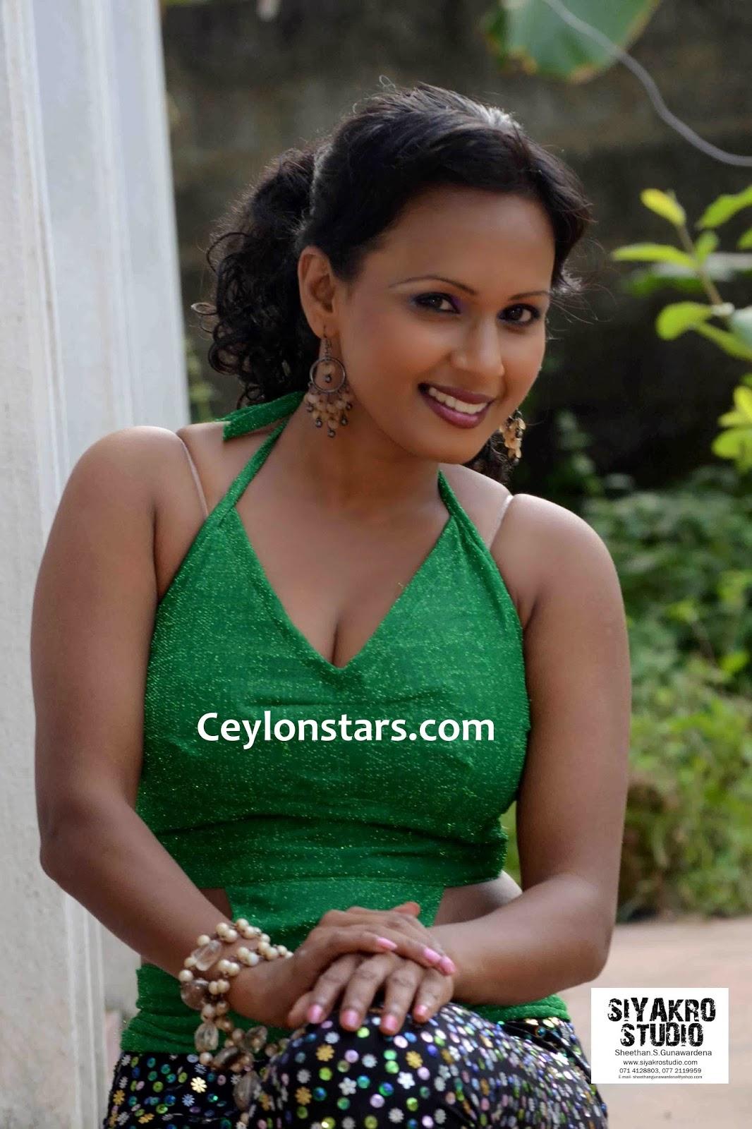 Shashika Cooray