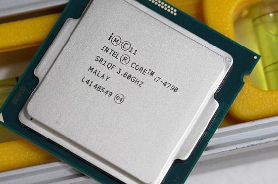 Processador Intel Core i7-4770 por R$ 1.300