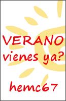 HEMC #67- Verano, vienes ya?