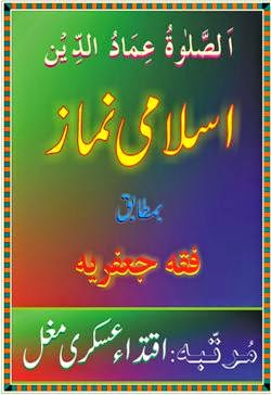 Shia Namaz شیعہ اسلامی نماز