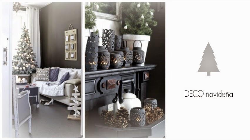 Ideas para decorar la casa en navidad - Decorar la casa de navidad ...