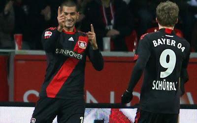 Bayer Leverkusen 2 - 0 Hoffenheim (1)
