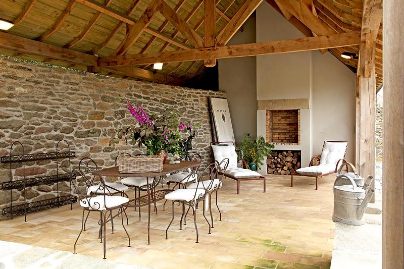 Botiquines Para Baño Blaisten:ESTILO RUSTICO: Interiores Rusticos y Sobrios