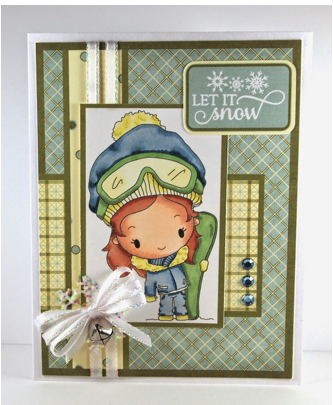 http://paperdollscreations.blogspot.hk/2014/12/let-it-snow.html