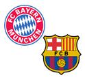 Live Stream FC Bayern München - FC Barcelona