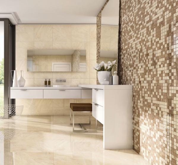 Casa  Decoração  Reciclados Porcelanatos Biancogres  Vem Ver esse Post de -> Decoracao De Banheiros Porcelanato