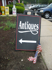 Connecticut Antique Shops
