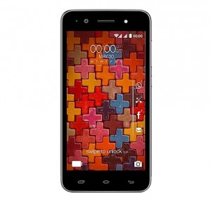 Buy Karbonn Titanium Mach One Plus Mobile & Rs.129 Cluebucks Rs. 6299 only
