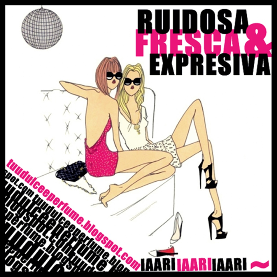 !-Ruidosa, Fresca & Expresiva-! ♥