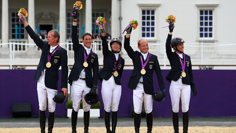 equestrian at the 2012 summer olympics these boots are made for january 2014