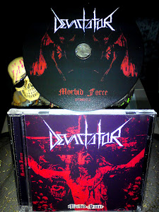 DEVASTATOR''morbid force''