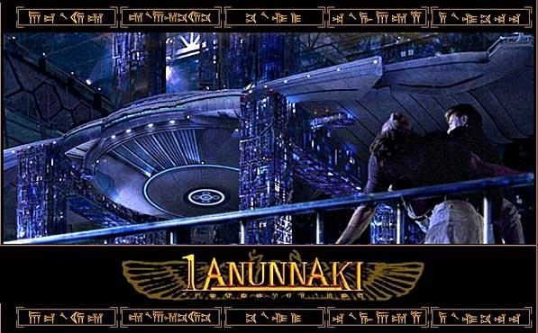 Υπήρχε κάποτε μια φυλή γνωστή ως Anunnaki