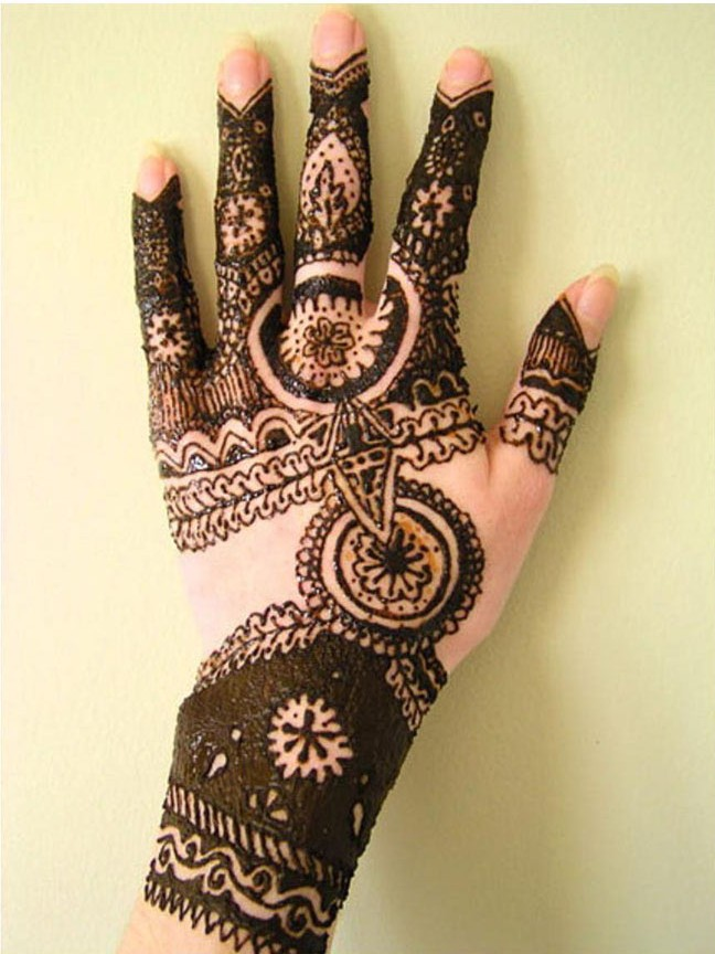 Mehndi Design Mehndi Designs For Kids
