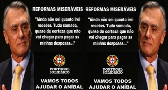 Cavaco Silva na final da Taça de Portugal apesar de não ganhar para as despesas...