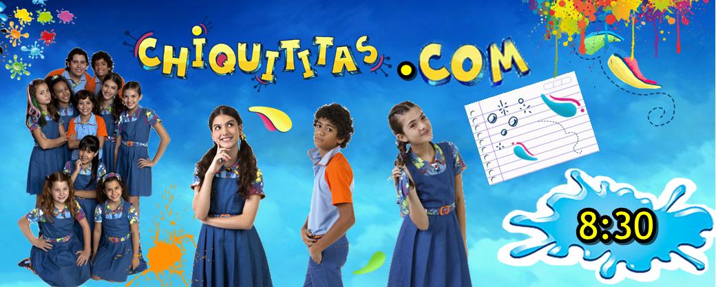Chiquititas.com