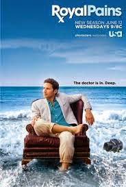 Assistir Royal Pains 5x02 - Blythe Spirits Online