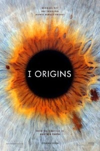 I Origins Movie