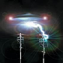 Abducciones Extraterrestres UFO-draining-electricity